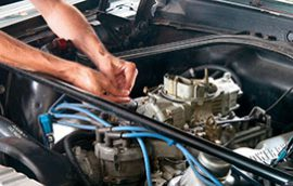 Car Carburetor Repair